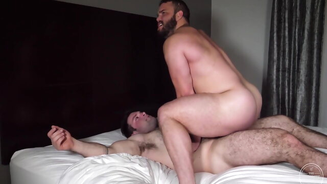 Straight and buff hunks fuck like real men amateur gayxxx