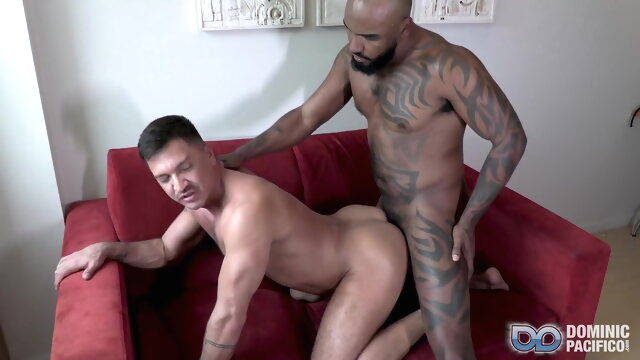 Vitor Guedes Goes Deep black gayxxx