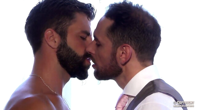 MAP - Prenuptial big cock gayxxx