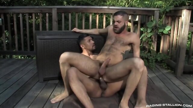Marcus Isaacs And Boomer Banks (tim P1) brunette gayxxx
