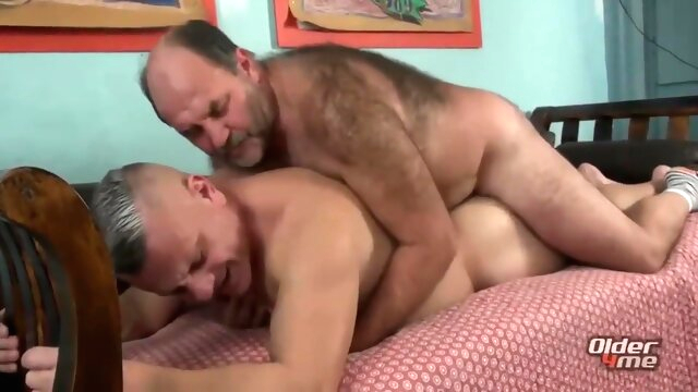 Inserting The Penis To The Rear bear gayxxx