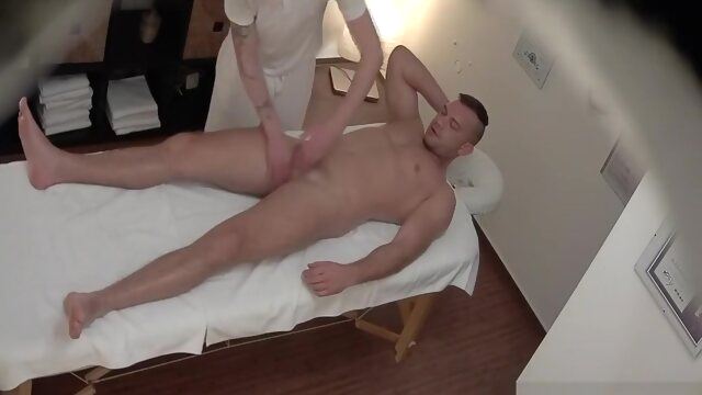 Czech gay massage ep.4 bareback gayxxx