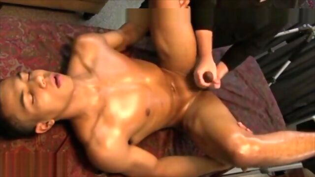 handsome asian boy got prostate massage asian gayxxx