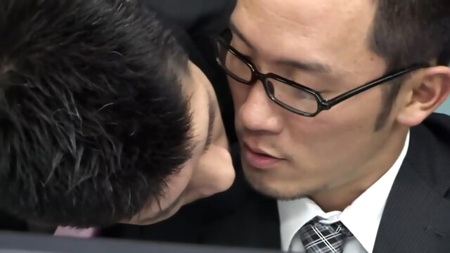 Japanese Office Gay asian gayxxx