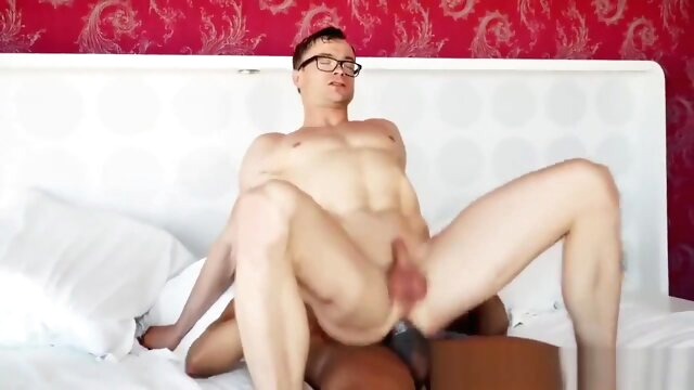 Beautiful ass pounded by a big cock big cock gayxxx