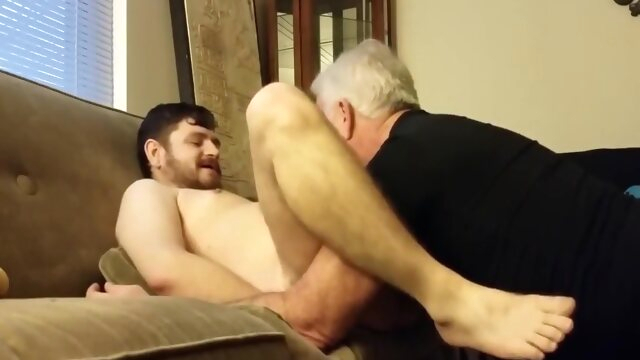 Give Me Your Drink, Grandpa! amateur gayxxx
