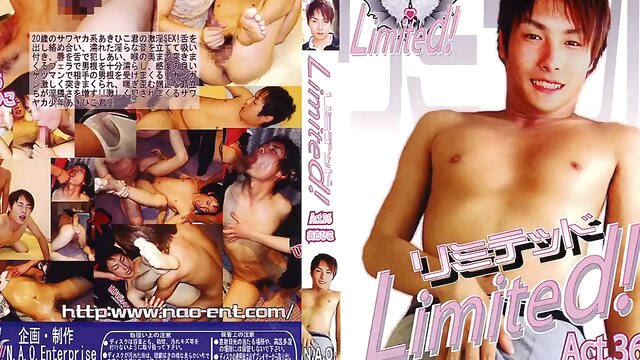 Crazy Asian homo guys in Amazing JAV video asian gayxxx