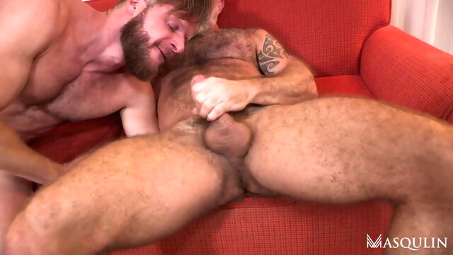 Masqulin - My Hot Roommate bareback gayxxx