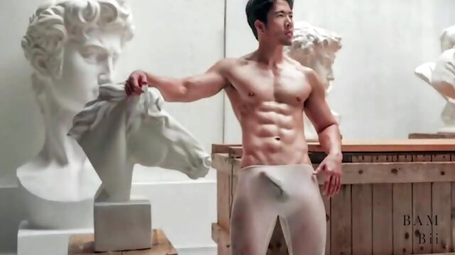Hottest Sex Scene Homosexual Solo Wild Full Version asian gayxxx