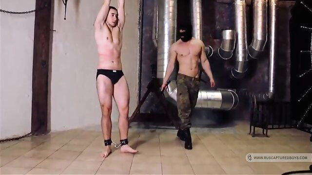 Captured Plumber Part Ii bdsm gayxxx
