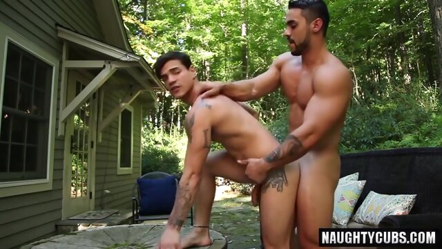 Latin Boy Ass Job With Ball Sperm Flow cumshot gayxxx