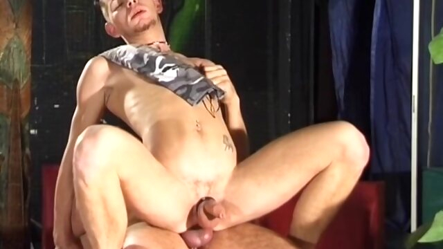 This Twink Likes To Sit On A Hard Penis brunette gayxxx